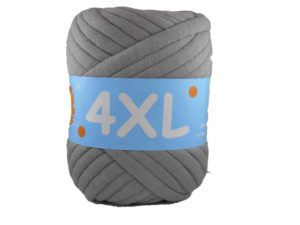 4 XL ARM KNITTING 1Kg COL.59 LIGHT GREY 4