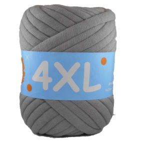 4 XL ARM KNITTING 1Kg COL.59 LIGHT GREY 6