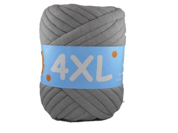 4 XL ARM KNITTING 1Kg COL.59 LIGHT GREY 1
