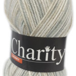 CHARITY SERIOUSLY CHUNKY 150g-COL.080 BANANA 2