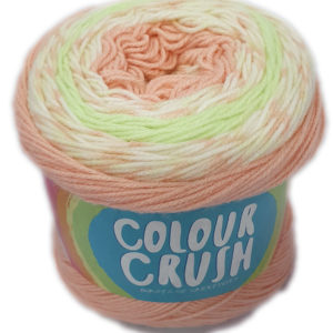 COLOUR CRUSH 200g-COL.570 LIME FEELING GOOD 11