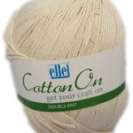 COTTON ON SERIOUSLY CHUNKY 100g-COL.014 NATURAL 3