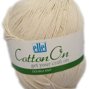 COTTON ON D.K 250g-COL.014 NATURAL 9