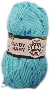 CANDY BABY 100g-COL.379 4