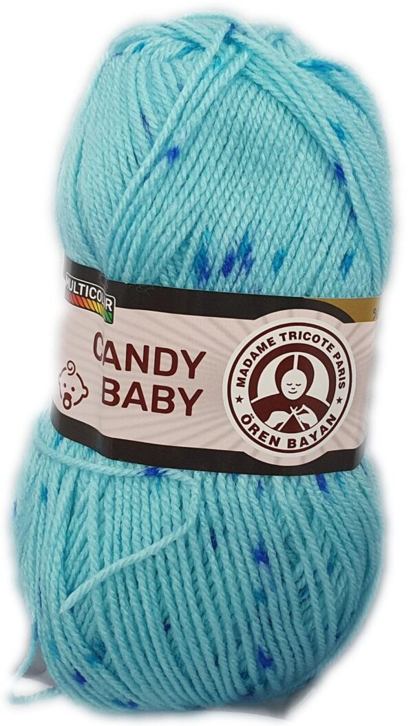 CANDY BABY 100g-COL.379 1