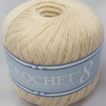 COTTON ON SERIOUSLY CHUNKY 100g-COL.014 NATURAL 2