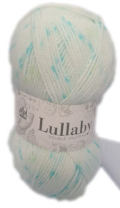 LULLABY 100g-COL.123 GECKO 4