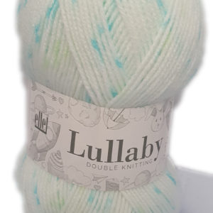 LULLABY 100g-COL.123 GECKO 6