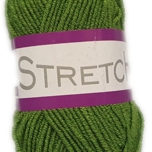 ELLE STRETCH 50g-COL.061 GREEN 5