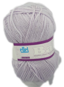 BABY D.K 50g-COL.071 PALE LILAC 4