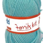BABY D.K 50g-COL.071 PALE LILAC 2