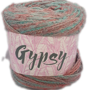 GYPSY 200g-COL.053 TEXAS ROSE 12