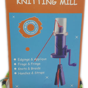 KNITTING MILL 7