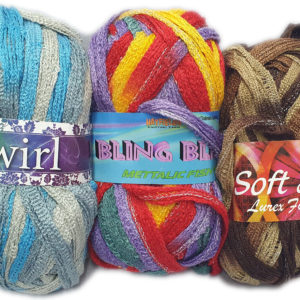 SOFT & SWEET LACE 100g 10