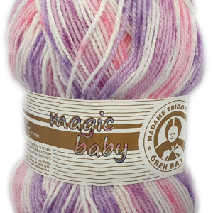 MAGIC BABY 100g-COL.410 13
