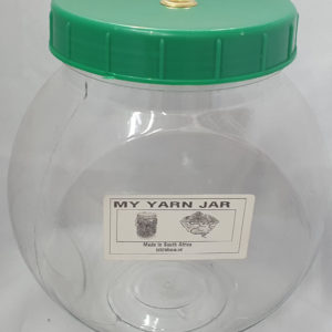 YARN JAR SINGLE 5