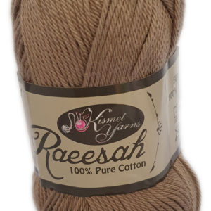 RAEESAH SOFT COTTON 50g-COL.11 9