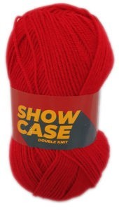 SHOW CASE 100g-COL.169 CHERRY RED 4