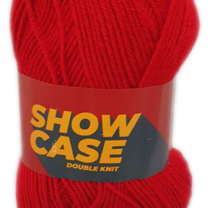 SHOW CASE 100g-COL.169 CHERRY RED 9