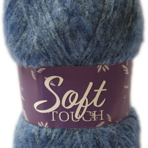 SOFT TOUCH 100g-COL.050 REEF 14