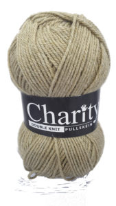 CHARITY PULLSKEIN DOUBLE KNIT-COL.048 STONE 4