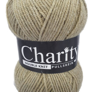 CHARITY PULLSKEIN DOUBLE KNIT-COL.048 STONE 7