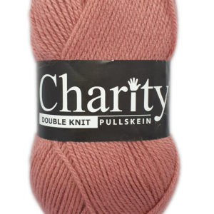 CHARITY PULLSKEIN DOUBLE KNIT-COL.079 TEABERRY 6