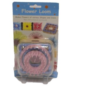 FLOWER LOOM SET 4