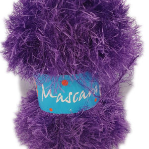 MASCARA 50g-COL.48 PURPLE 6