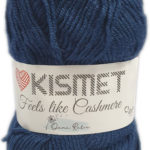 FEELS LIKE CASHMERE-COL.6671 SILVER 3