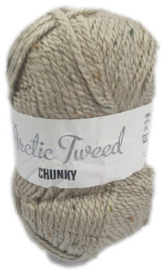 ARCTIC TWEED CHUNKY-COL.1199 PEPPER 4