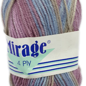 MIRAGE 4 PLY PRINT 25g-COL.311 FIG ROLLS 6