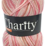 CHARITY CHUNKY PRINT 100g-COL.243 ALL THE WAVE 3