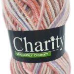CHARITY SERIOUSLY CHUNKY PRINT-COL.241 PINKI PROMISE 3