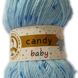 CANDY BABY 100g-COL.359 3