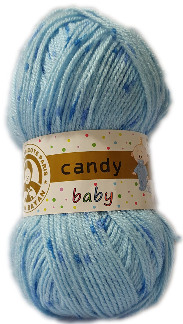 CANDY BABY 100g-COL.359 1