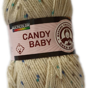 CANDY BABY 100g-COL.374 5