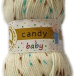 CANDY BABY 100g-COL.359 2