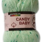 CANDY BABY 100g-COL.370 2