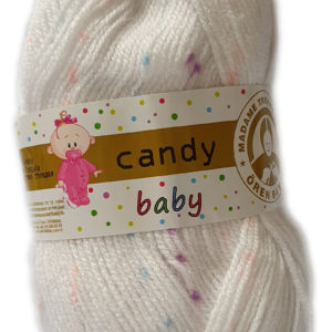 CANDY BABY 100g-COL.388 9