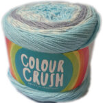 COLOUR CRUSH 200g-COL.556 MINT TO BE 3