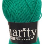 CHARITY PULLSKEIN DOUBLE KNIT-COL.062 OLIVE 2