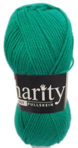 CHARITY PULLSKEIN DOUBLE KNIT-COL.007 TROPICAL 4