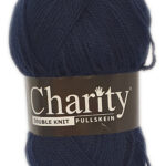 CHARITY PULLSKEIN DOUBLE KNIT-COL.256 PINE 2