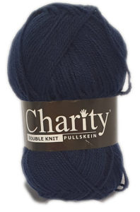 CHARITY PULLSKEIN DOUBLE KNIT-COL.056 NAVY 4