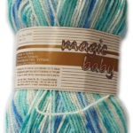 CANDY BABY 100g-COL.370 3