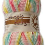 MAGIC BABY 100g-COL.401 3