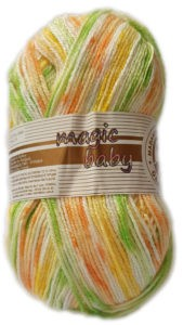 MAGIC BABY 100g-COL.408 4