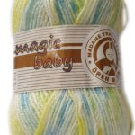 MAGIC BABY 100g-COL.408 2