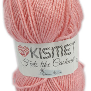 FEELS LIKE CASHMERE BATIK-COL.32153 DUSTY ROSE 7